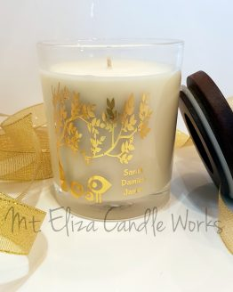 Personalised, Quotes & Occasion Candles